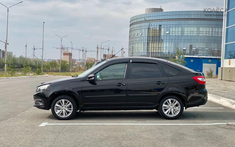 ВАЗ (Lada) Granta 2191 (лифтбек) 2019 года за 4 400 000 тг. в Караганда
