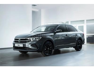 Volkswagen Polo Exclusive MPI AT 2021 года за 9 077 000 тг. в Алматы