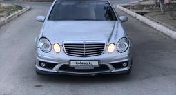 Mercedes-Benz E 500 2004 года за 4 800 000 тг. в Шымкент – фото 3