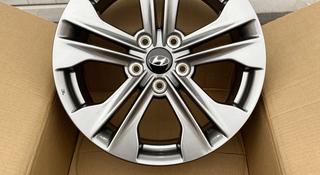 R17/5*114.3 Hyundai за 170 000 тг. в Алматы