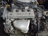 Двигатель Toyota 7A-FE (трамблерный) за 310 000 тг. в Усть-Каменогорск