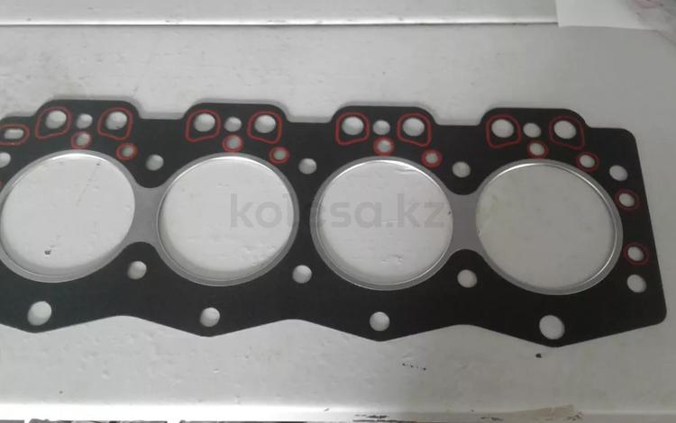 Прокладка двигателя ГБЦ НС na485b-01004 Hangcha в Нур-Султан (Астана)