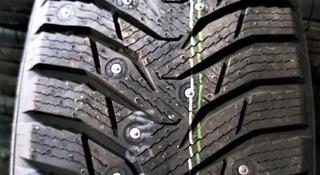 185/65R14 KUMHO WI31 Корея новые, шипованные шины за 20 250 тг. в Алматы