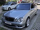 Mercedes-Benz E 350 2005 года за 5 200 000 тг. в Алматы – фото 2