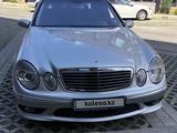 Mercedes-Benz E 350 2005 года за 5 200 000 тг. в Алматы – фото 3