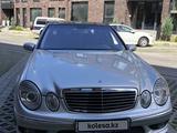 Mercedes-Benz E 350 2005 года за 5 200 000 тг. в Алматы – фото 4