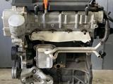 Двигатель CAXA 1, 4 турбо Volksvagen за 280 000 тг. в Нур-Султан (Астана)