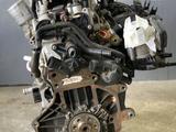 Двигатель CAXA 1, 4 турбо Volksvagen за 280 000 тг. в Нур-Султан (Астана) – фото 2