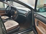 Peugeot 607 2002 года за 2 300 000 тг. в Шымкент