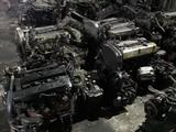 Головки и двигателя привозные контрактные в Караганда