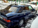Mercedes-Benz 190 1991 года за 850 000 тг. в Алматы – фото 4