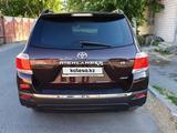 Toyota Highlander 2012 года за 11 500 000 тг. в Павлодар – фото 3