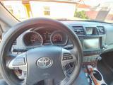 Toyota Highlander 2012 года за 11 500 000 тг. в Павлодар – фото 5