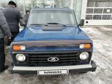 ВАЗ (Lada) 2131 (5-ти дверный) 2001 года за 1 700 000 тг. в Павлодар