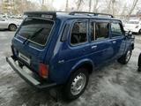 ВАЗ (Lada) 2131 (5-ти дверный) 2001 года за 1 700 000 тг. в Павлодар – фото 3