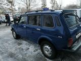ВАЗ (Lada) 2131 (5-ти дверный) 2001 года за 1 700 000 тг. в Павлодар – фото 4