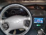 Toyota Mark II 1998 года за 3 300 000 тг. в Нур-Султан (Астана) – фото 5