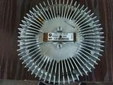 Вискомуфта, термомуфта вентилятора радиатора BMW 7, E65, E66 за 45 000 тг. в Шымкент – фото 2
