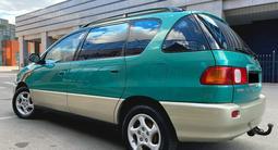 Toyota Picnic 1997 года за 3 700 000 тг. в Нур-Султан (Астана) – фото 5