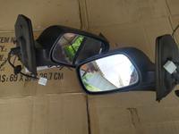 Боковые зеркала на Toyota Corolla за 2 588 тг. в Шымкент