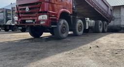 Howo 2012 года за 14 500 000 тг. в Караганда – фото 4