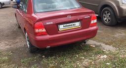 Mazda 323 2000 года за 1 300 000 тг. в Костанай