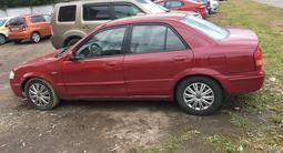 Mazda 323 2000 года за 1 300 000 тг. в Костанай – фото 3
