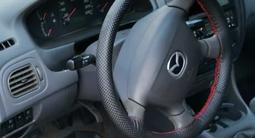 Mazda 323 2000 года за 1 300 000 тг. в Костанай – фото 5