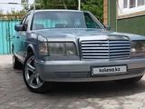 Mercedes-Benz S 260 1989 года за 2 200 000 тг. в Алматы – фото 5