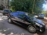 Hyundai Solaris 2014 года за 3 750 000 тг. в Шымкент