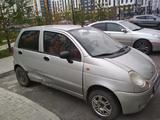 Daewoo Matiz 2008 года за 650 000 тг. в Нур-Султан (Астана) – фото 2