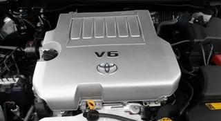 Двигатель 2gr 2 gr на лексус rx350, рх350 за 600 000 тг. в Алматы