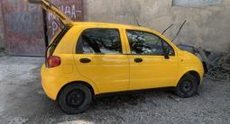 Daewoo Matiz 2005 года за 680 000 тг. в Шымкент
