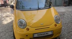 Daewoo Matiz 2005 года за 680 000 тг. в Шымкент – фото 4