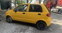 Daewoo Matiz 2005 года за 680 000 тг. в Шымкент – фото 5