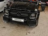 Mercedes-Benz G 500 2008 года за 13 000 000 тг. в Алматы – фото 3