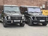 Mercedes-Benz G 500 2008 года за 13 000 000 тг. в Алматы – фото 4