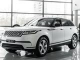 Land Rover Range Rover Velar 2020 года за 27 900 000 тг. в Нур-Султан (Астана)