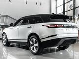 Land Rover Range Rover Velar 2020 года за 27 900 000 тг. в Нур-Султан (Астана) – фото 2
