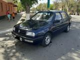 Volkswagen Vento 1992 года за 1 200 000 тг. в Тараз – фото 3