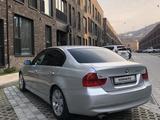 BMW 320 2005 года за 3 350 000 тг. в Алматы