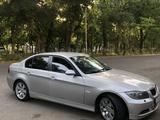 BMW 320 2005 года за 3 350 000 тг. в Алматы – фото 5