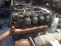 Двигатель мерседес в Нур-Султан (Астана)