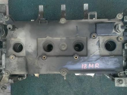 Головка двигателя ниссан за 100 000 тг. в Алматы