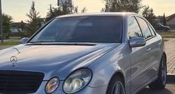Mercedes-Benz E 320 2003 года за 3 200 000 тг. в Талдыкорган