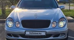 Mercedes-Benz E 320 2003 года за 3 200 000 тг. в Талдыкорган – фото 2