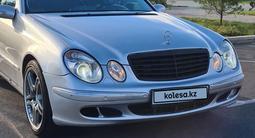 Mercedes-Benz E 320 2003 года за 3 200 000 тг. в Талдыкорган – фото 3
