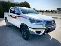 Toyota Hilux 2021 года за 17 800 000 тг. в Актау