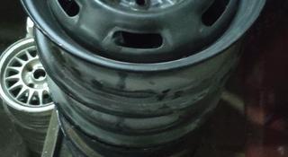 Диски 4 шт на ВАЗ за 15 000 тг. в Усть-Каменогорск