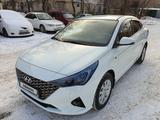Hyundai Accent 2020 года за 7 800 000 тг. в Жезказган